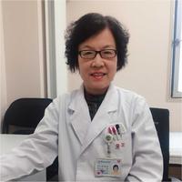 陈飒英医生