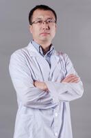 邓刚_好大夫在线