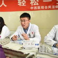 方文龙医生