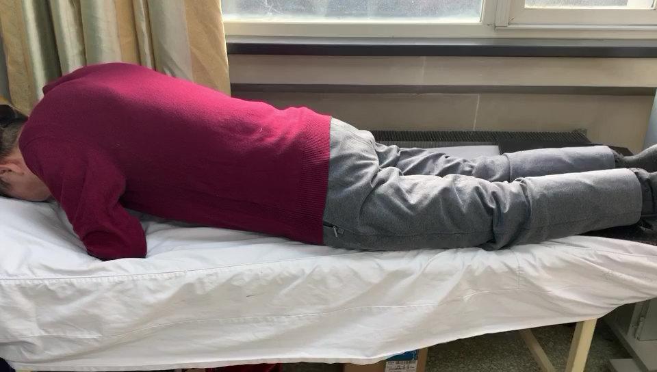 强直性脊柱炎患者最重要的功能锻炼方式2