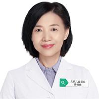 徐樨巍医生